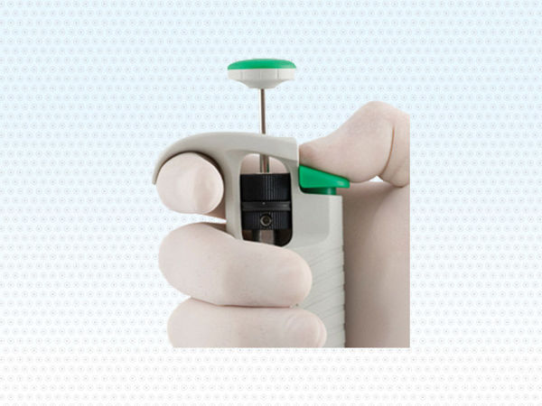Picture of Labmate Pro VARIABLE VOLUME PIPETTE SERIES (LM Pro)